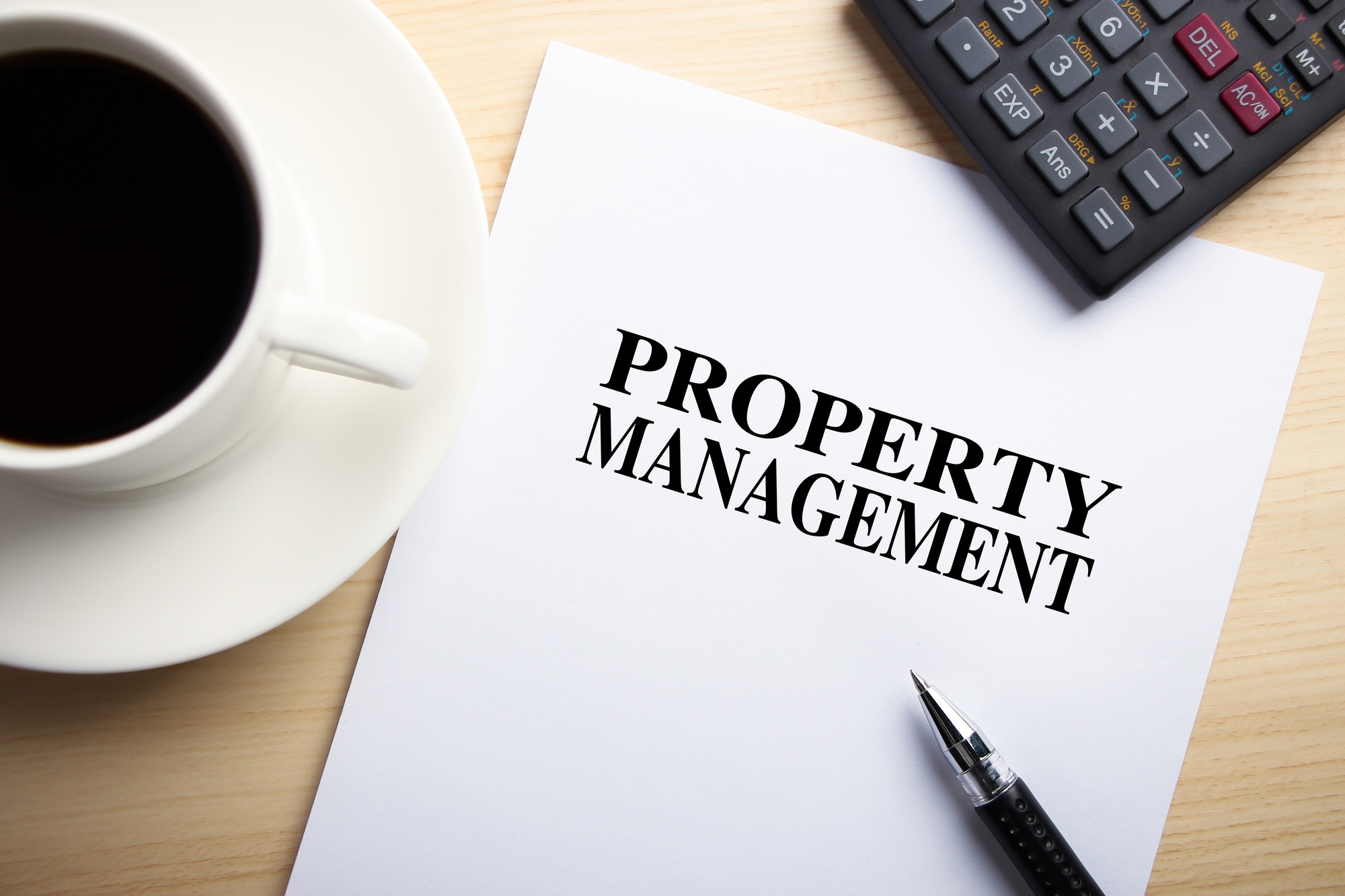5 Tips To Choose a Property Management Strategy
