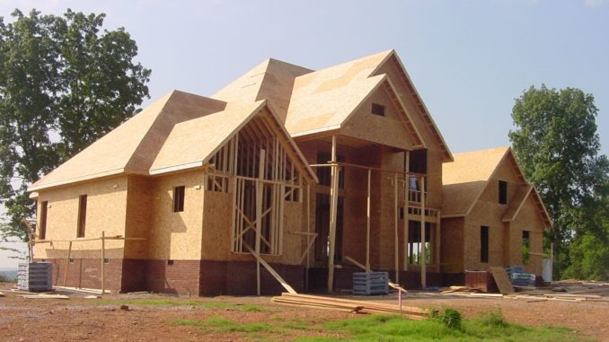 Build The Home of Your Dreams With a Construction Loan