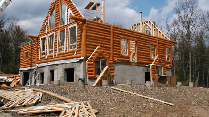 Designing and Building a Dream Home - Things to Consider
