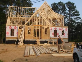Finding the Idea Log Cabin Dealers