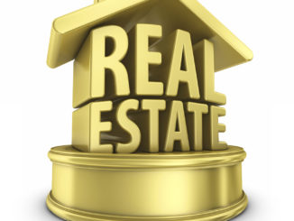 Only The Best Real Estate Brokers Can Get You The Best Properties